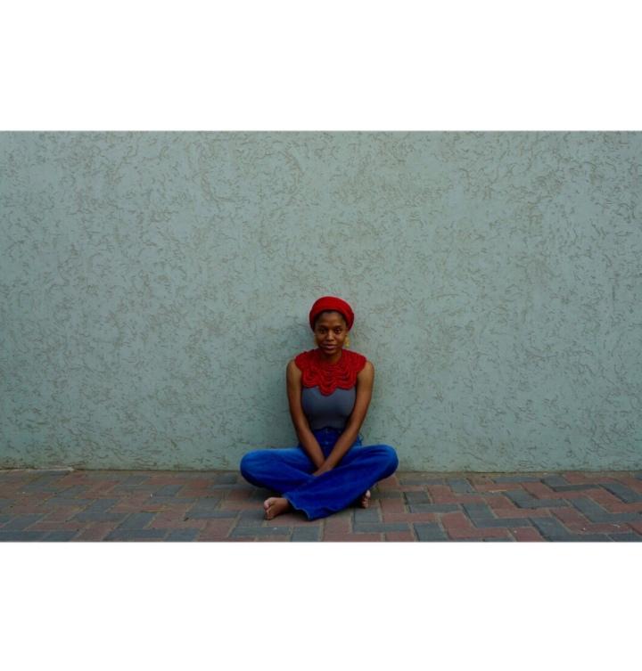 Stillness is theMove