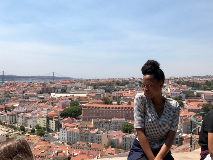 Travels Past: Portugal